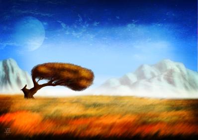 Die Goldenen Felder